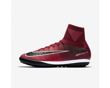 Nike MercurialX Proximo II TF Mens Shoes Team Red/Racer Pink/White/Black Style: 831977-606