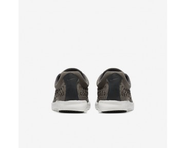 Nike Mayfly Woven Mens Shoes Tumbled Grey/Summit White/Anthracite Style: 833132-002