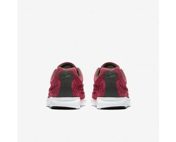 Nike Mayfly Woven Mens Shoes Terra Red/Summit White/Dark Base Grey Style: 833132-600
