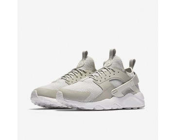 Nike Air Huarache Ultra Breathe Mens Shoes Pale Grey/Summit White/Pale Grey Style: 833147-002