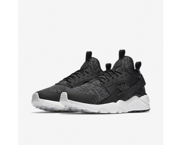 Nike Air Huarache Ultra Breathe Mens Shoes Black/Summit White/Black Style: 833147-003