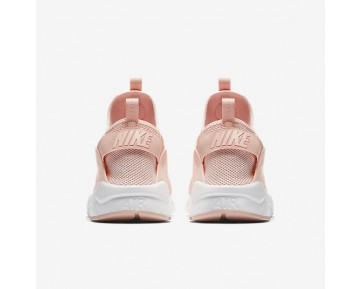 Nike Air Huarache Ultra Breathe Mens Shoes Arctic Orange/Summit White/Arctic Orange Style: 833147-801