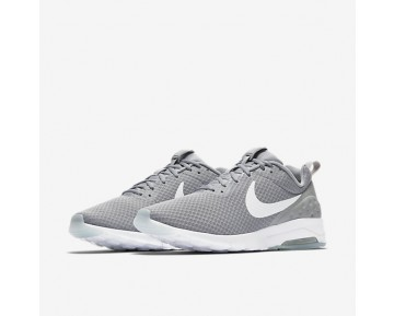 Nike Air Max Motion Low Mens Shoes Wolf Grey/White Style: 833260-011
