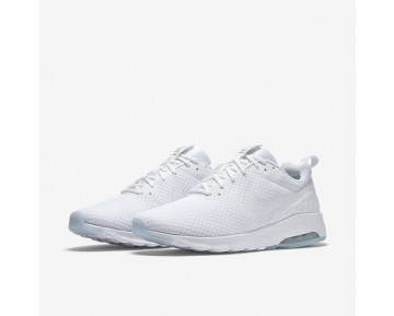 Nike Air Max Motion Low Mens Shoes White/Black/White Style: 833260-110