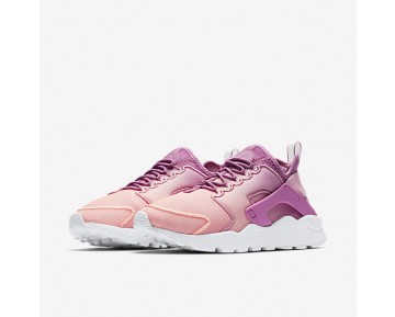 Nike Air Huarache Ultra Breathe Womens Shoes Orchid/Sunset Glow/White/Orchid Style: 833292-501