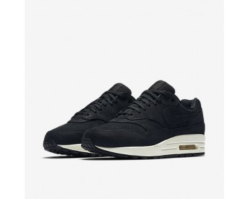 Nike Air Max 1 Pinnacle Womens Shoes Black/Sail/Black Style: 839608-005