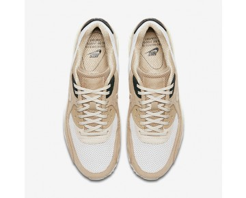 Nike Air Max 90 Pinnacle Womens Shoes Mushroom/Light Bone/Black/Oatmeal Style: 839612-200