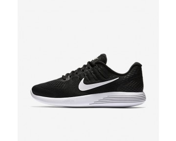 Nike LunarGlide 8 Mens Shoes Black/Anthracite/White Style: 843725-001