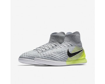 Nike MagistaX Proximo II IC Mens Shoes Wolf Grey/Cool Grey/Pure Platinum/Black Style: 843957-004