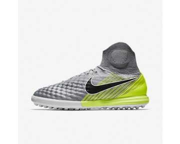 Nike MagistaX Proximo II TF Mens Shoes Wolf Grey/Cool Grey/Pure Platinum/Black Style: 843958-004