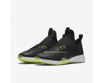Nike Air Zoom Strong Womens Shoes Black/Dark Grey/Volt/White Style: 843975-001