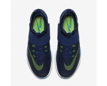 Nike Air Zoom Strong Womens Shoes Binary Blue/Blue Glow/White/Ghost Green Style: 843975-403