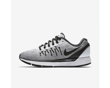 Nike Air Zoom Odyssey 2 Womens Shoes White/Black Style: 844546-100