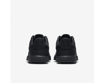 Nike Lunar Force 1 G Premium Mens Shoes Black/Black/Black Style: 844547-003
