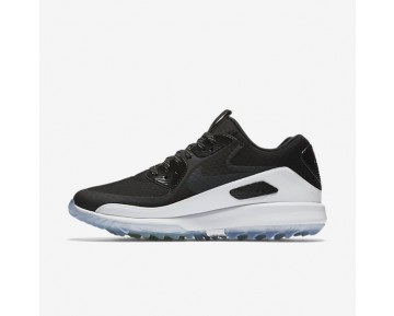 Nike Air Zoom 90 IT Mens Shoes Black/White/Volt/Anthracite Style: 844569-001