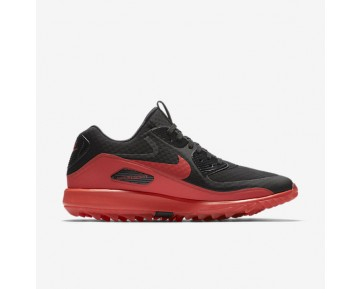 Nike Air Zoom 90 IT Mens Shoes Black/Max Orange/Max Orange Style: 844569-003