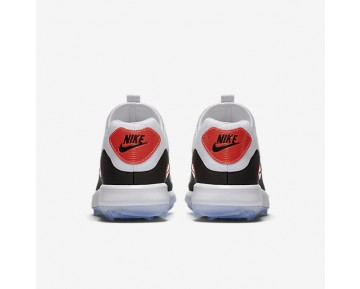 Nike Air Zoom 90 IT Womens Shoes White/Neutral Grey/Black/Cool Grey Style: 844648-100