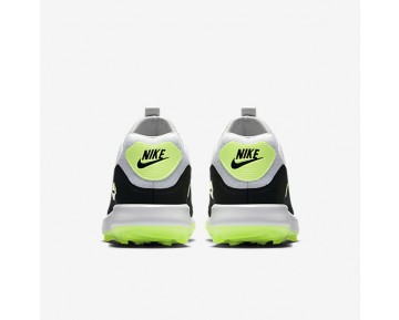 Nike Air Zoom 90 IT Womens Shoes White/Neutral Grey/Black/Cool Grey Style: 844648-101