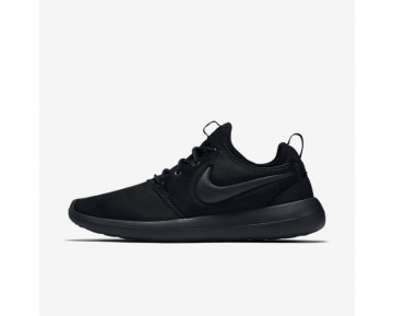 Nike Roshe Two Mens Shoes Black/Black/Black Style: 844656-001