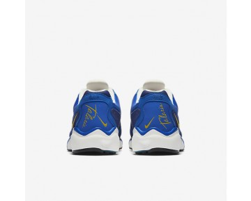 Nike Air Zoom Talaria '16 SP Mens Shoes Soar/Deep Royal Blue/Black/Vivid Sulphur Style: 844695-401