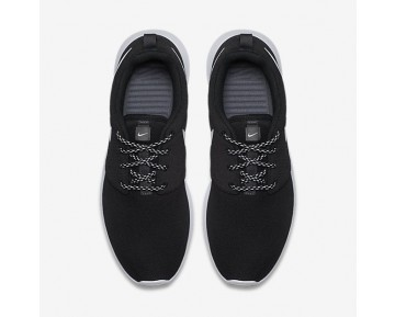 Nike Roshe One Womens Shoes Black/Dark Grey/White Style: 844994-002