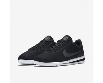 Nike Cortez Ultra Moire Mens Shoes Black/White/Black Style: 845013-001