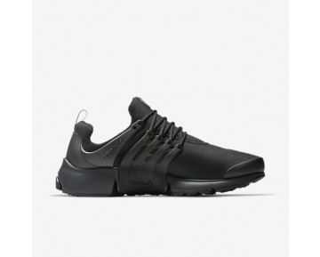Nike Air Presto Essential Mens Shoes Black/Black/Black Style: 848187-011