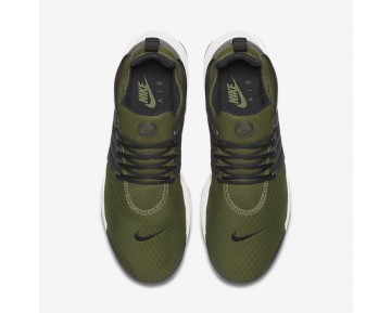 Nike Air Presto Essential Mens Shoes Legion Green/Black/Summit White/Legion Green Style: 848187-302
