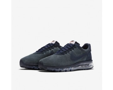 Nike Air Max LD-Zero Unisex Shoes Blue Fox/Obsidian/Dark Grey/Black Style: 848624-002