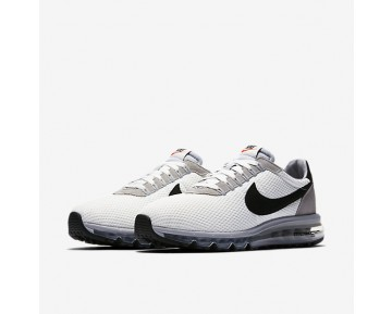 Nike Air Max LD-Zero Unisex Shoes Summit White/Wolf Grey/Black Style: 848624-101