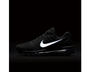 Nike Air Max 2017 Mens Shoes Black/Anthracite/White Style: 849559-001