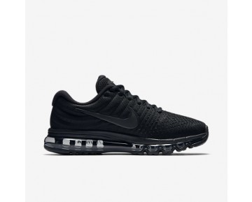 Nike Air Max 2017 Mens Shoes Black/Black/Black Style: 849559-004