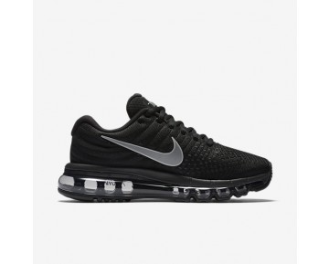 Nike Air Max 2017 Womens Shoes Black/Anthracite/White Style: 849560-001