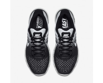 Nike Air Max 2017 Womens Shoes Black/White Style: 849560-010