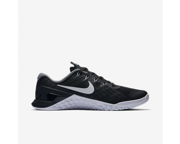 Nike Metcon 3 Womens Shoes Black/White Style: 849807-001