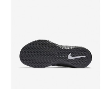 Nike Metcon DSX Flyknit Womens Shoes Black/Dark Grey/White Style: 849809-005