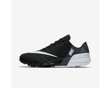 Nike FI Flex Mens Shoes Black/Anthracite/White Style: 849960-001