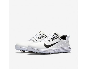 Nike Lunar Command 2 Mens Shoes White/White/Black Style: 849968-100