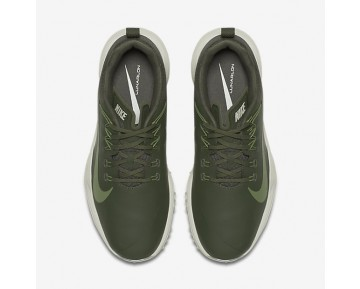 Nike Lunar Command 2 Mens Shoes Cargo Khaki/Light Bone/Palm Green Style: 849968-300