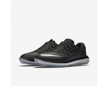 Nike Lunar Control Vapor Mens Shoes Black/White/Metallic Silver Style: 849971-001