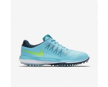 Nike Lunar Control Vapor Mens Shoes Vivid Sky/Midnight Navy/White/Ghost Green Style: 849971-400