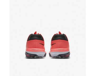 Nike Lunar Control Vapor Womens Shoes Lava Glow/Anthracite/White/Metallic Cool Grey Style: 849979-600