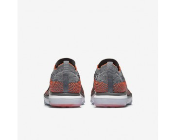 Nike Zoom Fearless Flyknit Womens Shoes Cool Grey/Total Crimson/Black Style: 850426-003