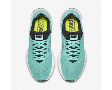 Nike Air Zoom Span Womens Shoes Hyper Turquoise/Dark Grey/Hyper Jade/White Style: 852450-302