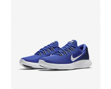 Nike LunarConverge Mens Shoes Paramount Blue/Binary Blue/Black/White Style: 852462-400
