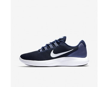 Nike LunarConverge BTS Mens Shoes Binary Blue/Blue Moon/Black/White Style: 852462-401