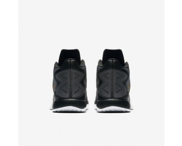 Nike Zoom Evidence Mens Shoes Anthracite/Black/White/Metallic Gold Style: 852464-005