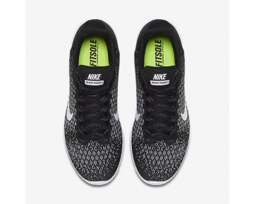 Nike Air Max Sequent 2 Womens Shoes Black/Dark Grey/Wolf Grey/White Style: 852465-002