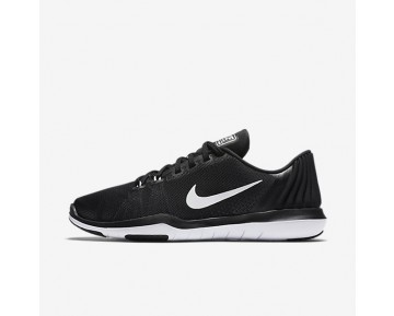 Nike Flex Supreme TR 5 Womens Shoes Black/Pure Platinum/White Style: 852467-001