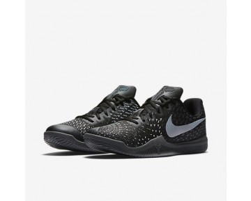 Nike Kobe Mamba Instinct Mens Shoes Dark Grey/Anthracite/Cool Grey/Black Style: 852473-001